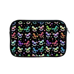 Toys pattern Apple MacBook Pro 13  Zipper Case