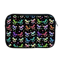 Toys pattern Apple MacBook Pro 17  Zipper Case