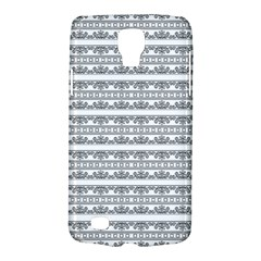 Pattern Galaxy S4 Active by Valentinaart