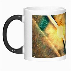 Light Space Morph Mugs by DeneWestUK