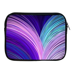 Color Purple Blue Pink Apple Ipad 2/3/4 Zipper Cases by Mariart