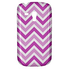 Zig Zags Pattern Galaxy S3 Mini