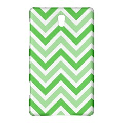 Zig Zags Pattern Samsung Galaxy Tab S (8 4 ) Hardshell Case  by Valentinaart