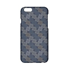 Decorative Ornamental Geometric Pattern Apple Iphone 6/6s Hardshell Case by TastefulDesigns