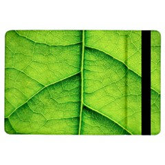 Avocado Leaf Ipad Air Flip by DeneWestUK