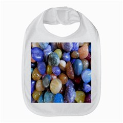 Rock Tumbler Used To Polish A Collection Of Small Colorful Pebbles Amazon Fire Phone by Simbadda