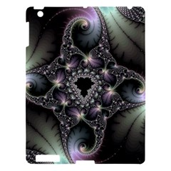 Magic Swirl Apple Ipad 3/4 Hardshell Case by Simbadda
