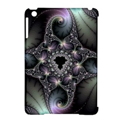 Magic Swirl Apple Ipad Mini Hardshell Case (compatible With Smart Cover) by Simbadda