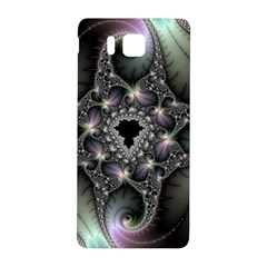 Magic Swirl Samsung Galaxy Alpha Hardshell Back Case by Simbadda