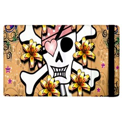 Banner Header Tapete Apple Ipad 3/4 Flip Case by Simbadda