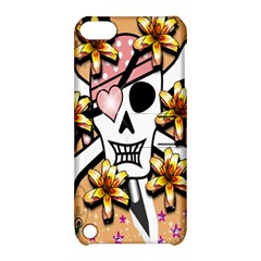 Banner Header Tapete Apple Ipod Touch 5 Hardshell Case With Stand by Simbadda