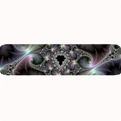 Precious Spiral Wallpaper Large Bar Mats by Simbadda