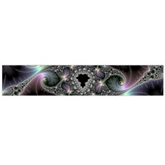 Precious Spiral Wallpaper Flano Scarf (large) by Simbadda