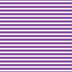 Horizontal Stripes Purple Magic Photo Cubes by Mariart