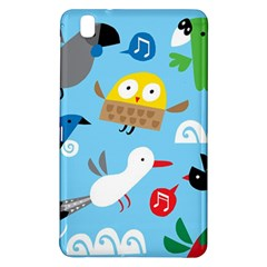 New Zealand Birds Close Fly Animals Samsung Galaxy Tab Pro 8 4 Hardshell Case by Mariart