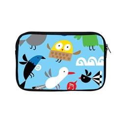 New Zealand Birds Close Fly Animals Apple Macbook Pro 13  Zipper Case by Mariart