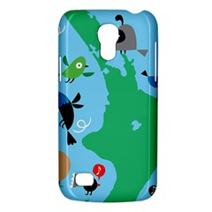 New Zealand Birds Detail Animals Fly Galaxy S4 Mini by Mariart