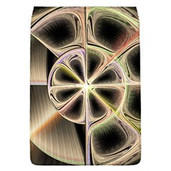 Background With Fractal Crazy Wheel Flap Covers (l)  by Simbadda