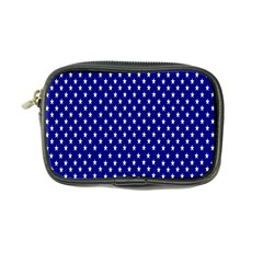 Rainbow Polka Dot Borders Colorful Resolution Wallpaper Blue Star Coin Purse by Mariart
