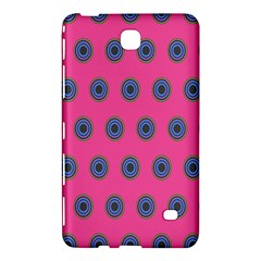 Polka Dot Circle Pink Purple Green Samsung Galaxy Tab 4 (8 ) Hardshell Case  by Mariart