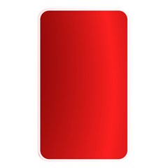Red Gradient Fractal Backgroun Memory Card Reader by Simbadda