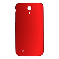 Red Gradient Fractal Backgroun Samsung Galaxy Mega I9200 Hardshell Back Case