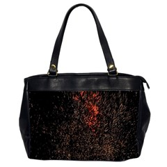 July 4th Fireworks Party Office Handbags (2 Sides)
