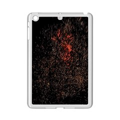 July 4th Fireworks Party Ipad Mini 2 Enamel Coated Cases by Simbadda