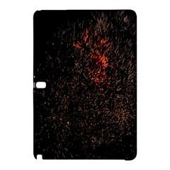 July 4th Fireworks Party Samsung Galaxy Tab Pro 12 2 Hardshell Case by Simbadda