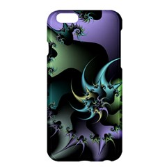 Fractal Image With Sharp Wheels Apple Iphone 6 Plus/6s Plus Hardshell Case