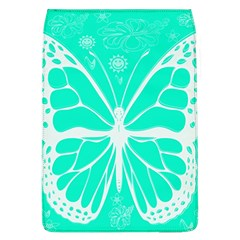 Butterfly Cut Out Flowers Flap Covers (l)  by Simbadda