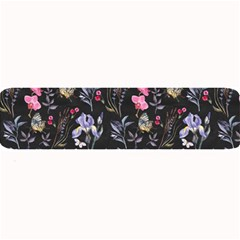 Wildflowers I Large Bar Mats