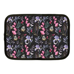 Wildflowers I Netbook Case (medium)