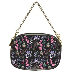 Wildflowers I Chain Purses (one Side)