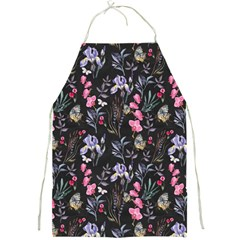 Wildflowers I Full Print Aprons