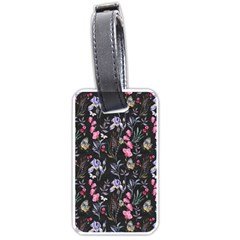 Wildflowers I Luggage Tags (one Side)