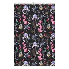 Wildflowers I Shower Curtain 48  X 72  (small)
