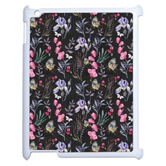 Wildflowers I Apple Ipad 2 Case (white)