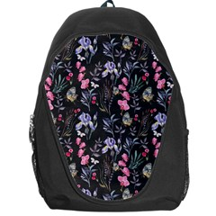 Wildflowers I Backpack Bag