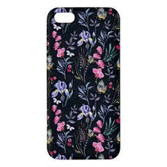 Wildflowers I Iphone 5s/ Se Premium Hardshell Case