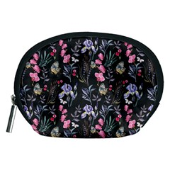 Wildflowers I Accessory Pouches (medium)