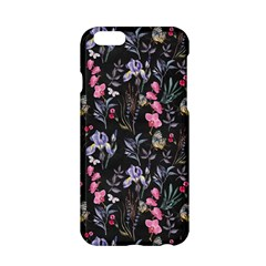 Wildflowers I Apple Iphone 6/6s Hardshell Case