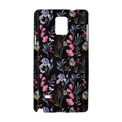 Wildflowers I Samsung Galaxy Note 4 Hardshell Case