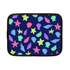 Shells Netbook Case (small)  by BubbSnugg