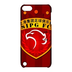 Shanghai Sipg F C  Apple Ipod Touch 5 Hardshell Case With Stand