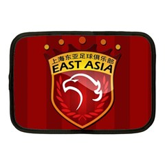 Shanghai Sipg F C  Netbook Case (medium)  by Valentinaart