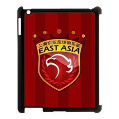 Shanghai Sipg F C  Apple Ipad 3/4 Case (black) by Valentinaart