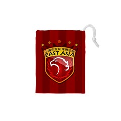 Shanghai Sipg F C  Drawstring Pouches (xs)  by Valentinaart