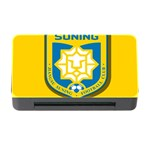 Jiangsu Suning F.C. Memory Card Reader with CF Front