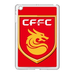 Hebei China Fortune F C  Apple Ipad Mini Case (white) by Valentinaart